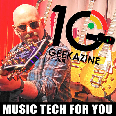 Music Technology on Geekazine
