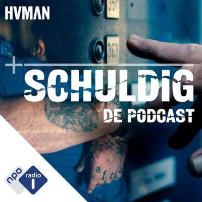Schuldig: de podcast