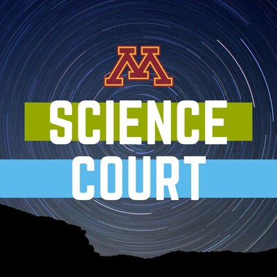 Science Court Podcast