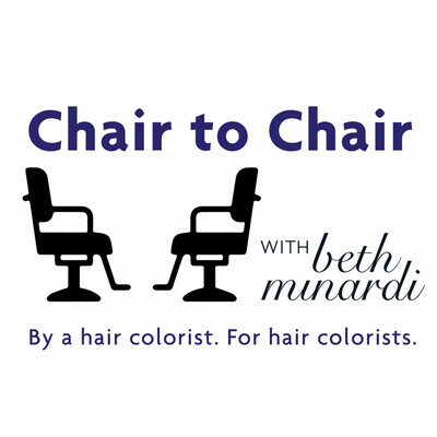 Chair to Chair with Beth Minardi