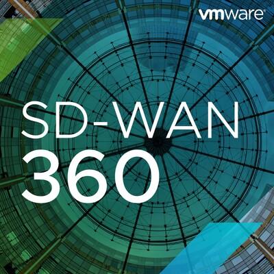 SD-WAN 360