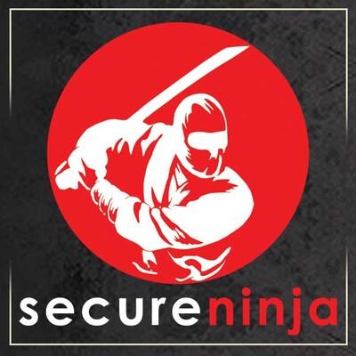 Secure Ninja TV