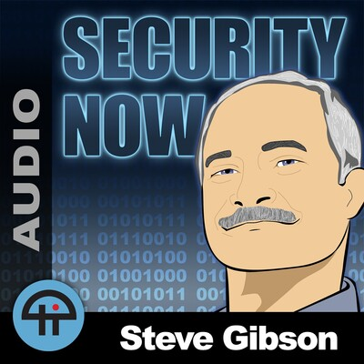Security Now (MP3)