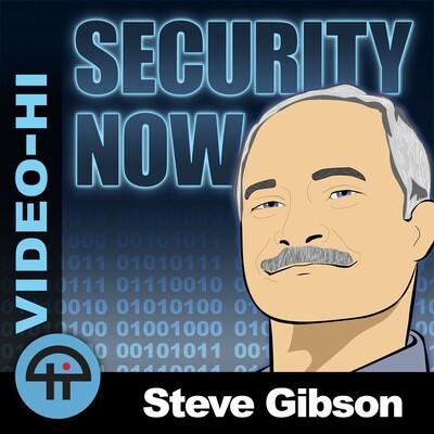 Security Now (Video HI)