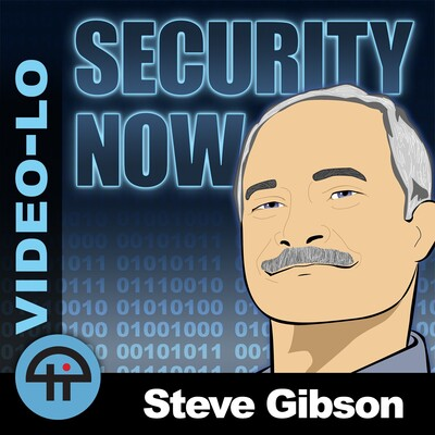 Security Now (Video LO)