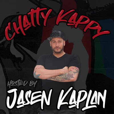 ChattyKappy With Jasen Kaplan