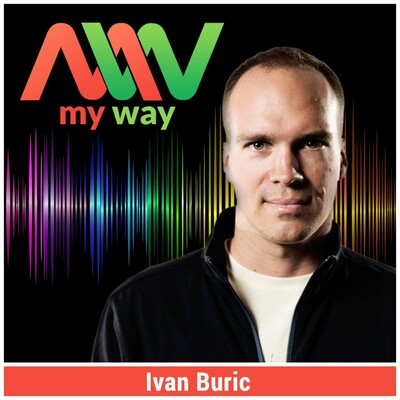 MyWay - con Ivan Buric