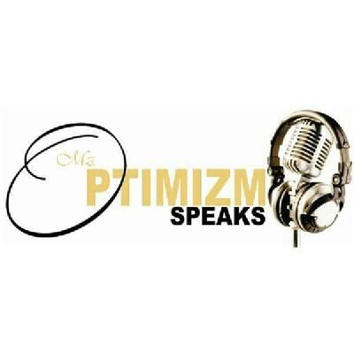 Mz. OptimiZm SpeakZ
