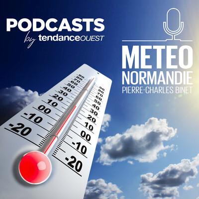 Météo en Normandie