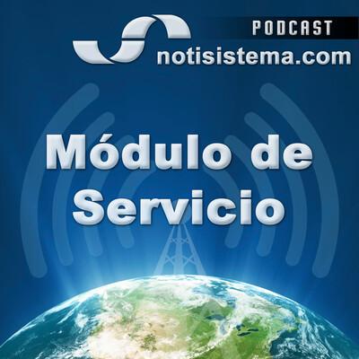 Módulo de Servicio - Notisistema