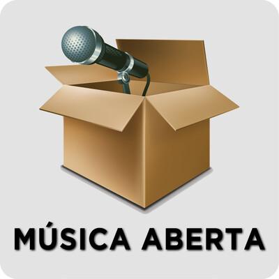 Música Aberta – Rádio Online PUC Minas