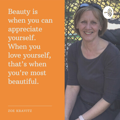 Christine's Beauty, Well-Being & Lifestyle Podcasts