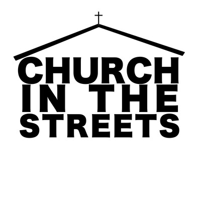 Church In The Streets (Mixshow) with DJ Charlie Washed