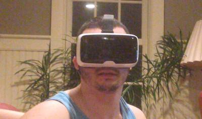 Uncle Jonny's Virtual Reality Podcast