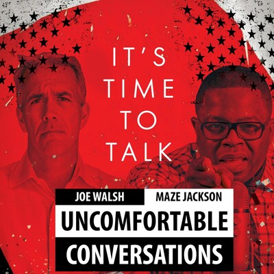 Uncomfortable Conversations Podcast