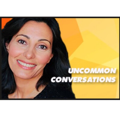 Uncommon Conversations with Maryam Zar and John Harlow