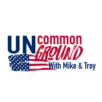 Uncommon Ground with Mike and Troy