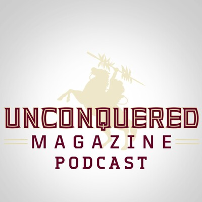 Unconquered Magazine Podcast