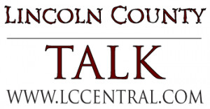 Talk | Lincoln County Record