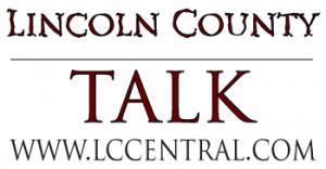 Talk | Lincoln County Record