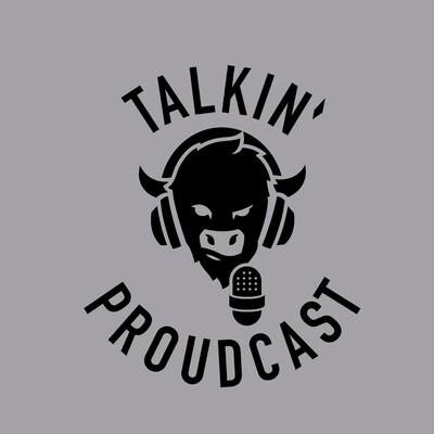 Talkin' Proudcast