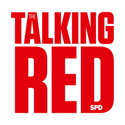 The Talking Red