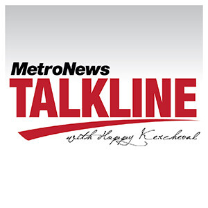 Talkline with Hoppy Kercheval - Audio