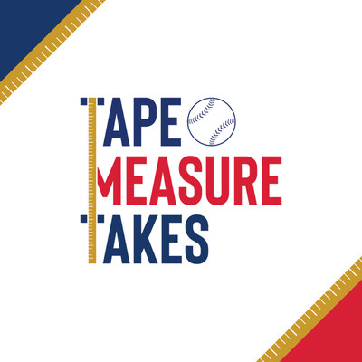 Tape Measure Takes