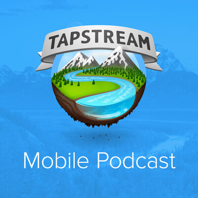 Tapstream Mobile Podcast