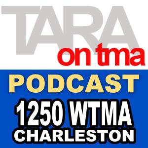 Tara on TMA Podcasts