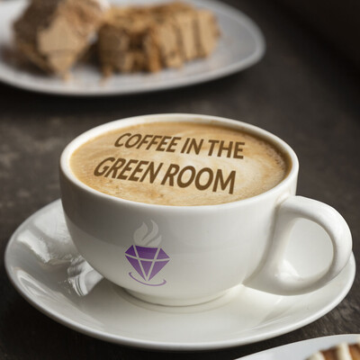 Coffee In the Green Room
