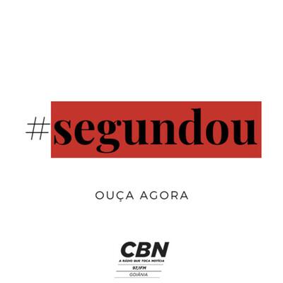 Segundou - CBN Goiânia