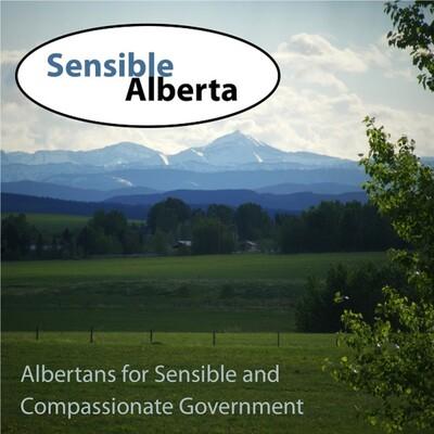 Sensible Alberta