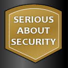 Serious About Security