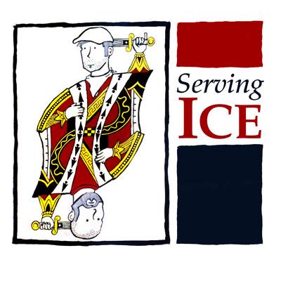 Serving Ice