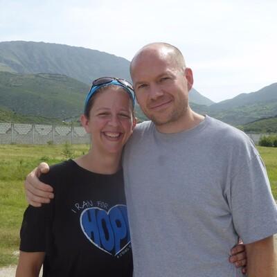 Seth and Beth