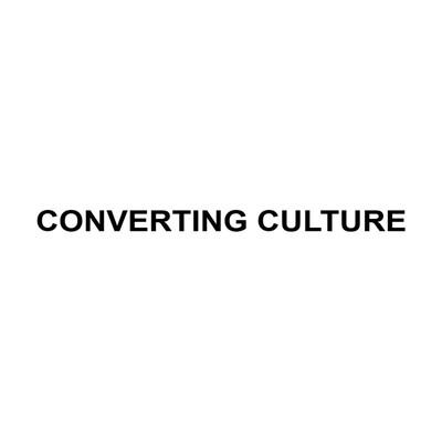 Converting Culture