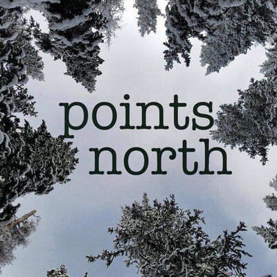 Points North
