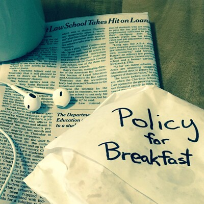 Policy for Breakfast