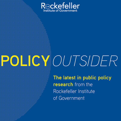 Policy Outsider