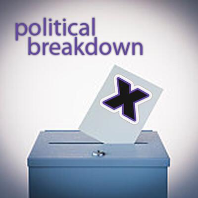 Political Breakdown