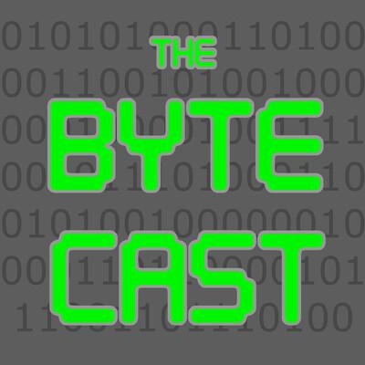 TBC Podcast – The Byte Cast
