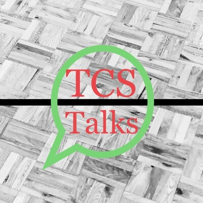 TCS Podcast