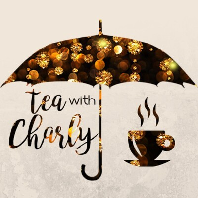 Tea with Charly