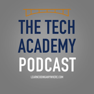The Tech Academy Podcast