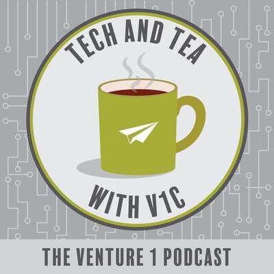 Tech and Tea with V1C