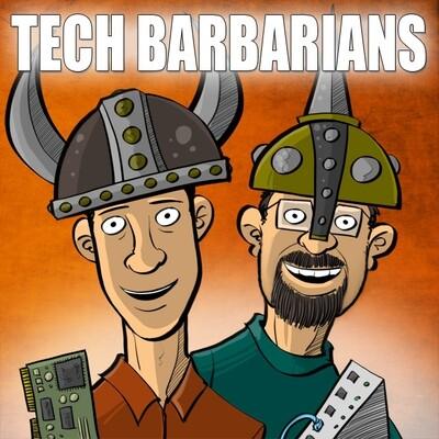 Tech Barbarians Interviews - TechBarbarians.com
