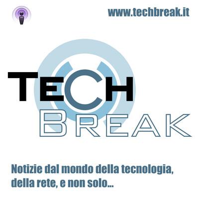 Tech Break – podcast (SD)