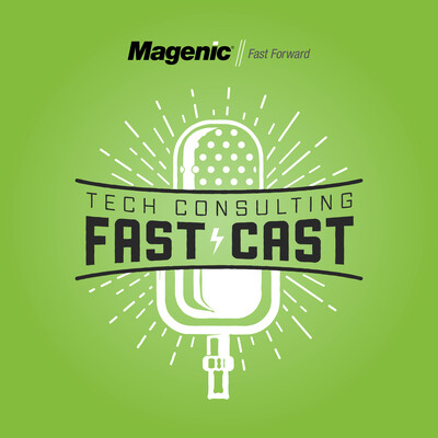 Tech Consulting Fastcast
