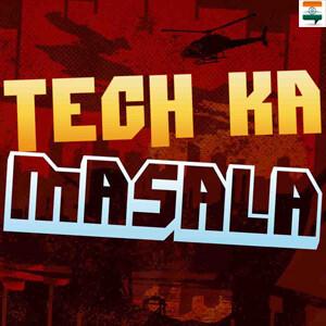 Tech Ka Masala